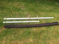 1800mm Spirit Level with carry bag