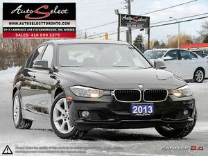 2013 BMW 328i xDrive AWD ONLY 79K! **CLEAN CARPROOF** PREMIUM...