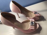 Pink by Paradox London shoes