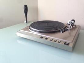 Toshiba SR-F440 Vintage Hifi Turntable Record Player