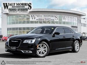 2015 Chrysler 300 TOURING: ACCIDENT FREE, PARIRIE OWNED VEHICLE