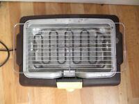 grill, Tefal adjust grill,