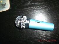 mini microphones