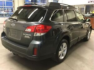 2013 Subaru Outback 2.5i Limited Cuir/Toit/GPS West Island Greater Montréal image 7