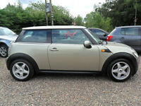 Mini Cooper D Hatchback 2008
