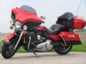 2010 harley-davidson Electra Glide Ultra Limited  Full Stage 1 P London Ontario image 3