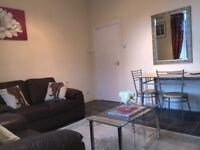 One bedroom flat near city centre and university