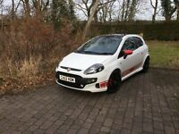 Abarth Punto Evo, 2013, (62 Plate) 1.4 Turbo. 186BHP, 299Nm Of torque