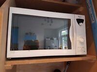 Microwave 850W