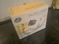 Salon Laser hair removal system - new