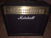Marshall Valvestate 2000 AVT 150 Hybrid Guitar Amp Amplifier Combo+cover+book UK can deliver