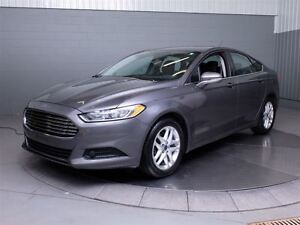 2013 Ford Fusion SPORT A/C MAGS TOIT