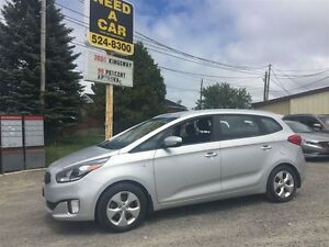 2014 Kia Rondo LX | AUTO | ONLY 63K | FINANCING AVAILABLE