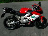 * GILERA SC 125 FULL POWER 2 STROKE * NEW TOP END * DERBI GPR * APRILIA RS 125 *
