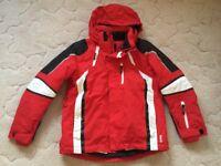 Ski jacket & salopettes 10yr old. £40 for both items.