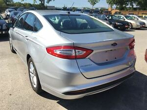 2014 Ford Fusion SE London Ontario image 8