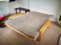 Sofa Bed Futon Company (Double)