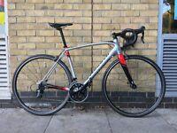 56cm Specialized Allez DSW SL Comp Road Bike 2016 £750