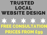 STUNNING WEBSITE DESIGN & ONLINE MARKETING SERVICES - OVER 12 YEARS EXPERIENCE