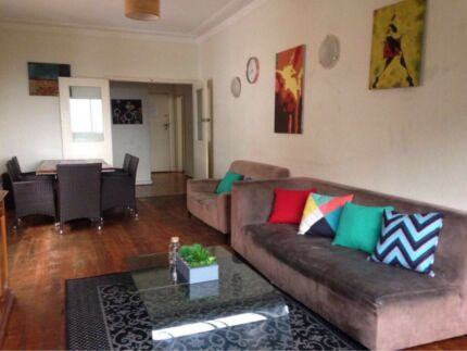 DOUBLE BED AVAILABLE BONDI