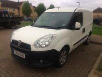 Fiat Doblo 1.3 JTD Multijet II Panel Van ( EURO 5 ) 2013