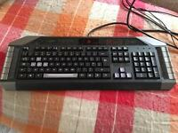 Matcatz Cyborg V7 gaming keyboard