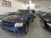 2005 Ford Explorer Sport Trac LIMITED