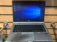 HP EliteBook 8460p i5 2nd Gen 6GB Ram 320GB HDD