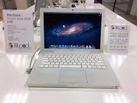 "Macbook - 13"" - Early 2008 - 2.4Ghz C2D, 80GB, 2GB, US Keyboard Layout"