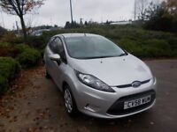 Ford Fiesta 1.2 Style 53000 fsh outstanding car