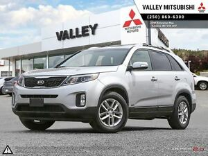 2015 Kia Sorento LX-AWD, HEATED SEATS, TOW PACKAGE
