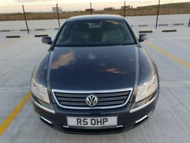Volkswagen Phaeton 3.0 TDI V6 4MOTION Excellent engine, very good condition inside and out!