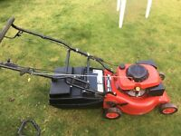 Lawn Mower Rover Regal Mulch or Catch