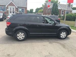 2009 Dodge Journey 4 Cyl Great on Gas Very Clean !!! London Ontario image 6