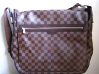 New Messenger/Satchel Bag