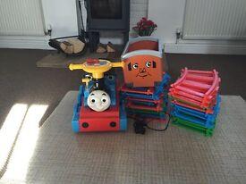 Ride on Thomas the Tank