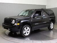 2014 Jeep Patriot NORTH EDITION AWD A/C MAGS