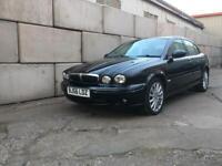 Jaguar x type 2006 2.0d