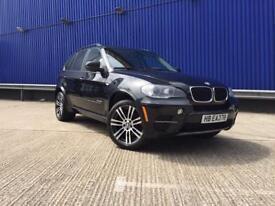 BMW X5 lhd