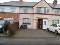 ***THREE BEDROOM***FANSHAWE ROAD***OFF STREET PARKING***CLOSE TO ALL AMENITIES***NO DSS**MUST VIEW