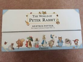 Peter Rabbit collection books