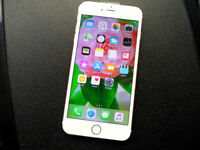 Apple iPhone 6S Plus Rose Gold 16GB (Unlocked SIM FREE) in MINT condition with accessories