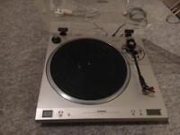 Vintage Pioneer PL-8 Turntable/Record Player