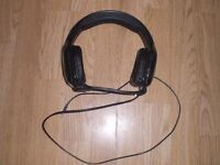 Tritton Xbox Gaming Headset Good Condition Used