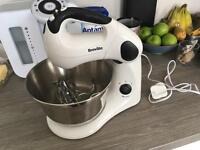 Breville twin stand and hand mixer
