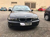 BMW 316 ES E46