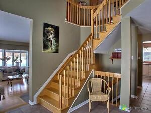 315 900$ - Maison 2 étages à vendre à Papineauville Gatineau Ottawa / Gatineau Area image 4