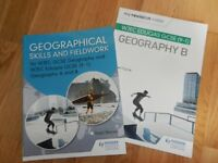 GCSE Geography Textbooks