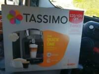 Bosch Tassimo Suny - Coffee Machine