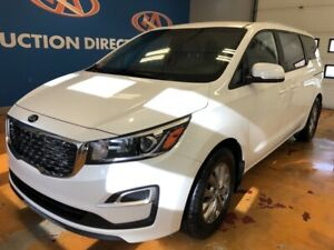 2019 Kia Sedona LX 7 PASS/ POWER GROUP/ HEATED POWER SEATS &...